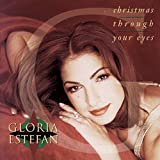 album art to Christmas Through Your Eyes