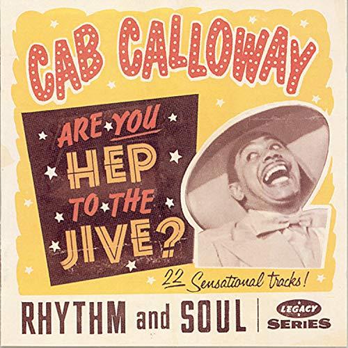 CAB CALLOWAY - CAB CALLOWAY - Zortam Music