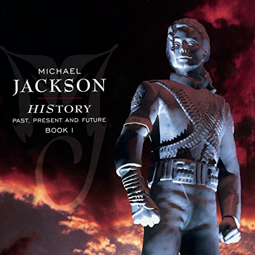 Michael Jackson - HIStory Past, Present and Future, Book I - Zortam Music