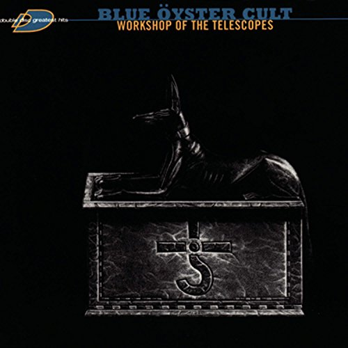 Blue Oyster Cult - Workshop Of The Telescopes (Disc 2) - Zortam Music