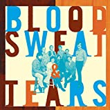 album art to What Goes Up! The Best of Blood, Sweat & Tears (disc 1)