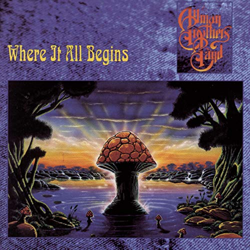 The Allman Brothers Band - Where It All Begins - Zortam Music