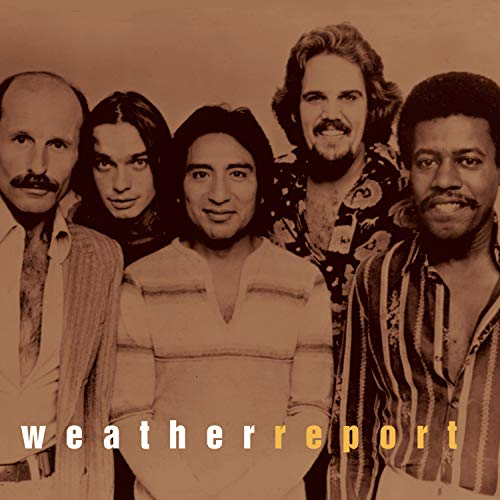 Weather Report - This Is This! - Zortam Music