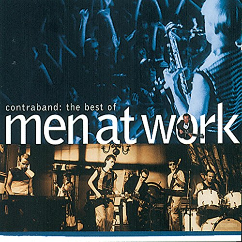 Men at Work - Contraband - The Best Of Men At Work - Zortam Music