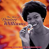 Capa de Gonna Take a Miracle: The Best of Deniece Williams