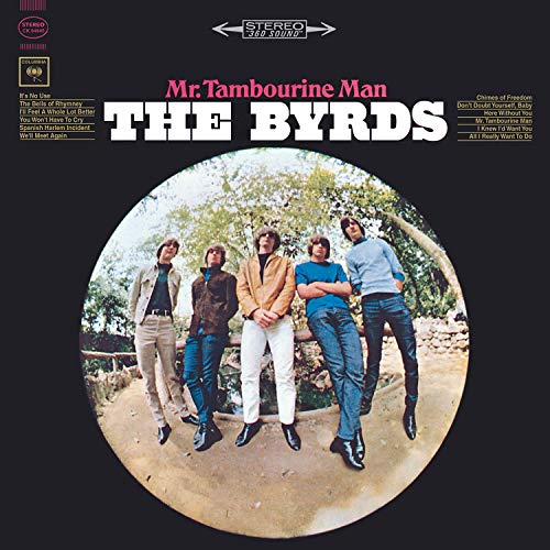 The Byrds - 60