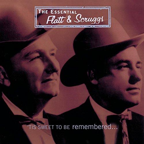 Flatt & Scruggs - Essential Flatt and Scruggs, The - Zortam Music