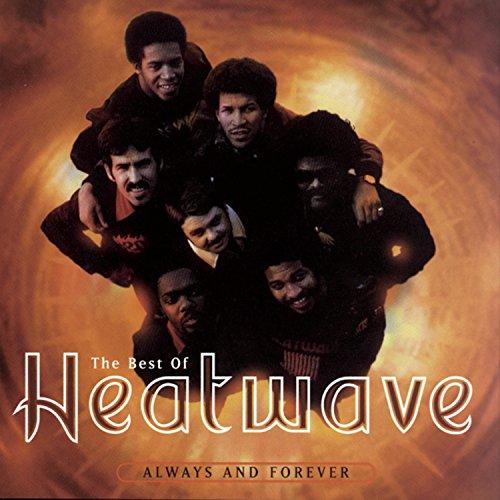 Heatwave - Always and forever - Zortam Music