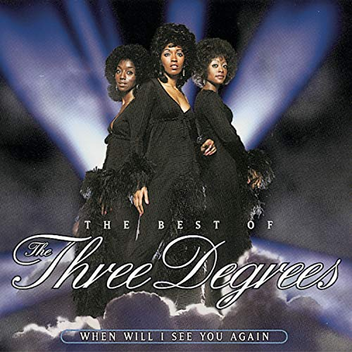 The Three Degrees - My Simple Heart - Zortam Music