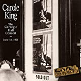 album art by Carole King
