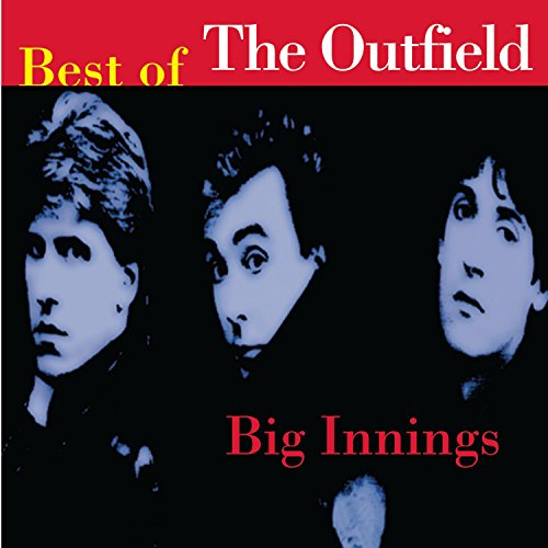 The Outfield - Big Innings: The Best of the Outfield - Zortam Music