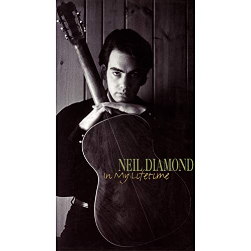 Neil Diamond - In My Lifetime (disc 2) - Zortam Music