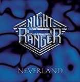 album art to Neverland