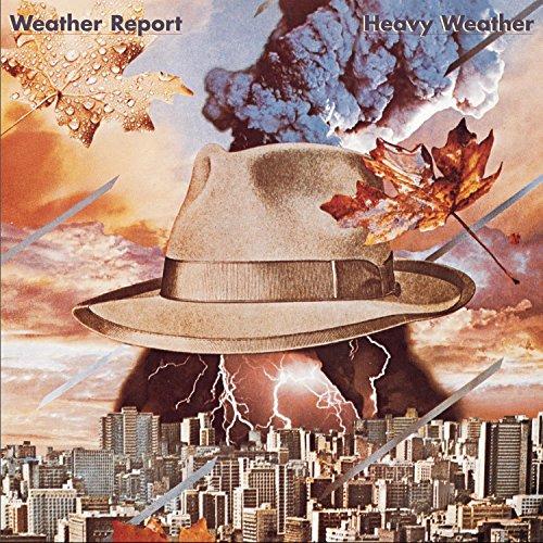 Weather Report - Heavy Weather - Zortam Music