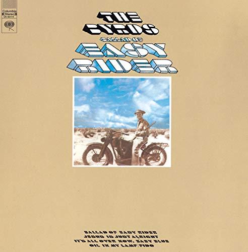 Byrds - Ballad Of Easy Rider - Zortam Music