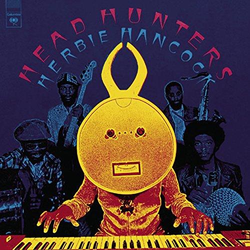 Herbie Hancock - ead Hunters - Zortam Music