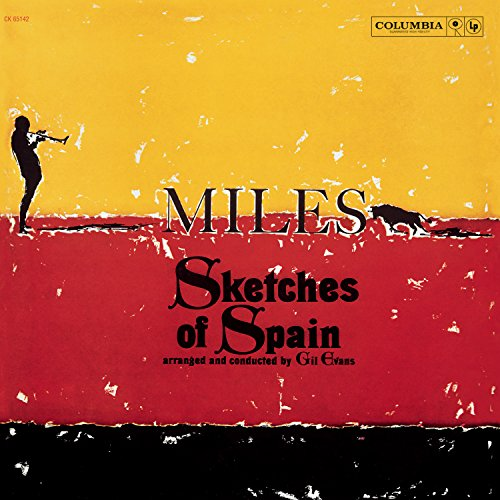 Miles Davis - Sketches Of Spain - Zortam Music