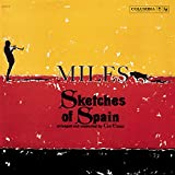 Miles DavisSketches of Spain