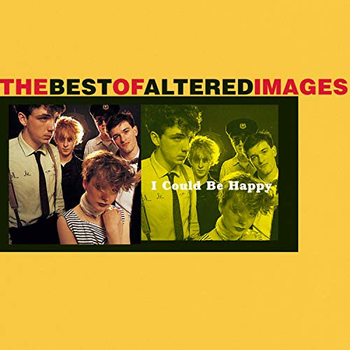 Altered Images - Happy Birthday Lyrics - Lyrics2You