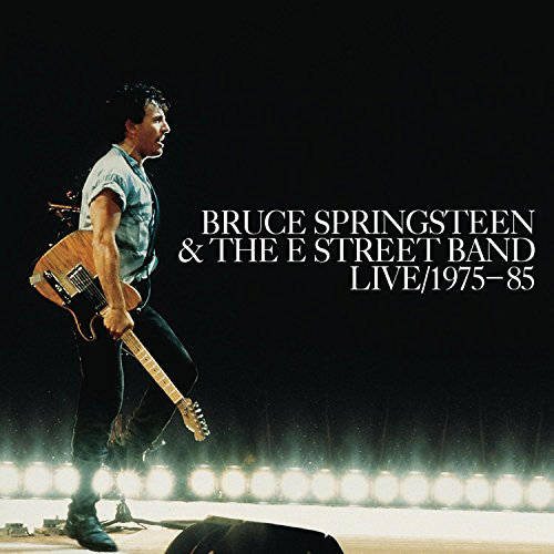 "Bruce Springsteen & The E Street Band - The ""live"" The Legend Comes Alive - Zortam Music"