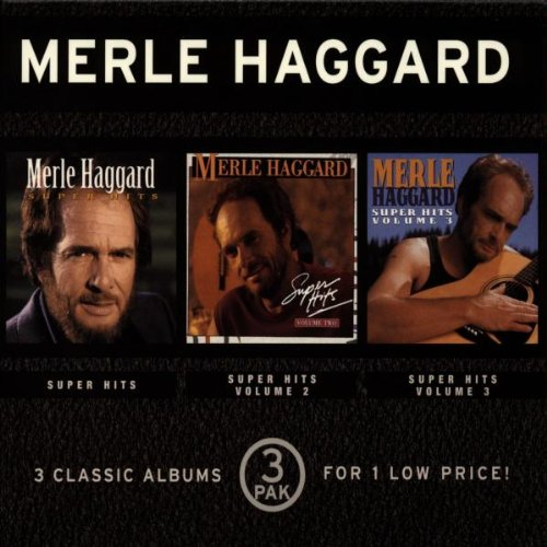 MERLE HAGGARD - Willie Nelson and Ben Haggard) - Zortam Music