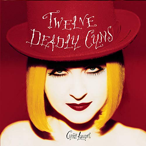 Cyndi Lauper - Twelve Deadly Sins - Zortam Music