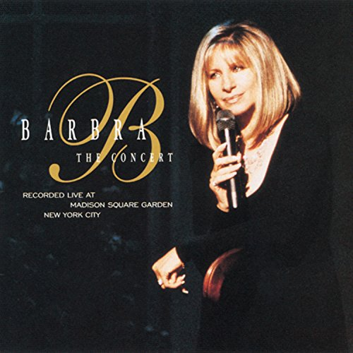 Barbra Streisand - Concert (Disk 1), The - Zortam Music