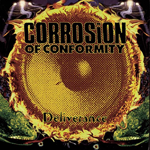 Corrosion Of Conformity - Sons of Metal - Zortam Music