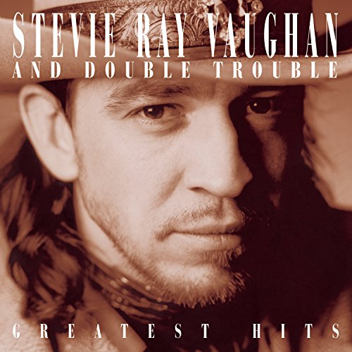 Stevie Ray Vaughan - Stevie Ray Vaughan - Greatest Hits - Zortam Music