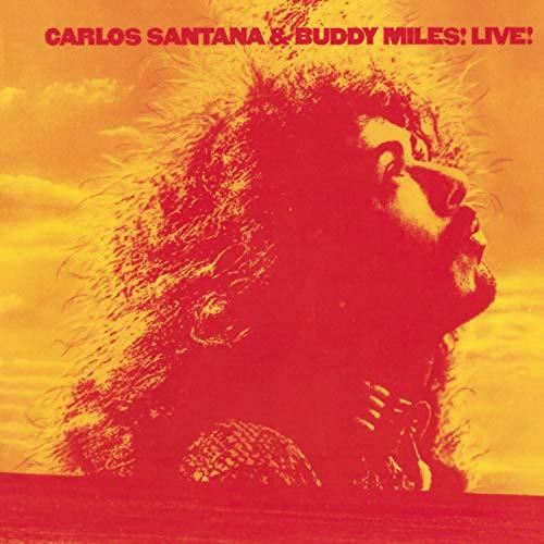 Santana - Carlos Santana And Buddy Miles Live - Zortam Music