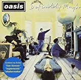 album art to Definitely Maybe (bonus disc)