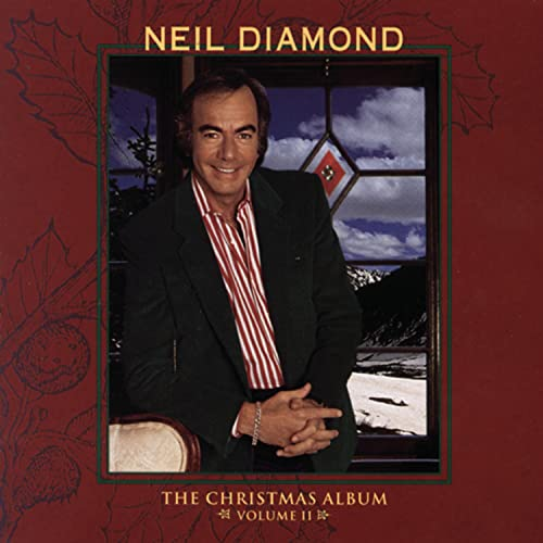 Neil Diamond - The Christmas Album - Zortam Music