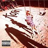 album art to Korn