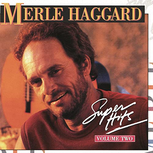 MERLE HAGGARD - Super Hits Vol. 2 - Zortam Music