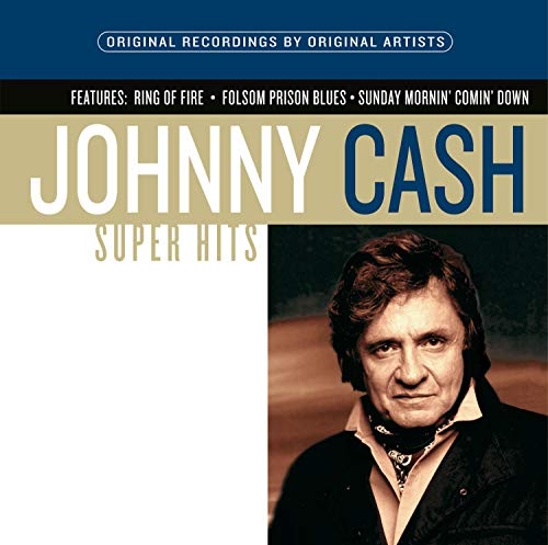 Johnny Cash - The Country God Johnny Cash - Zortam Music