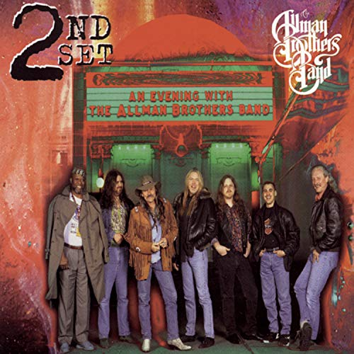 Allman Brothers Band - An Evening with the Allman Brothers Band: 2nd Set - Zortam Music
