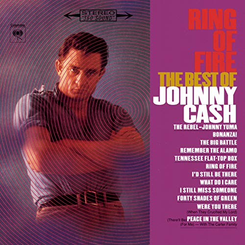 Johnny Cash - Ring of Fire - Zortam Music
