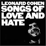 album art to Songs of Love and Hate