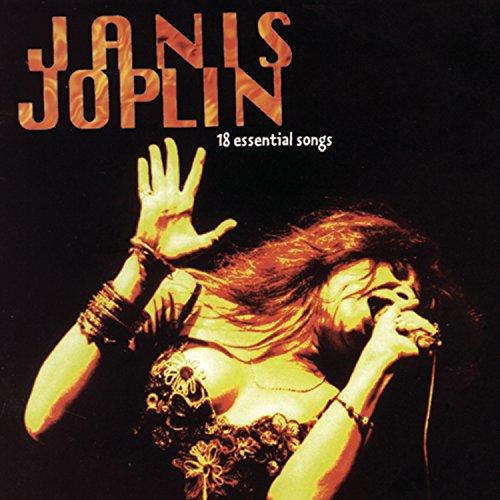 Janis Joplin - 18 Essential Songs - Zortam Music