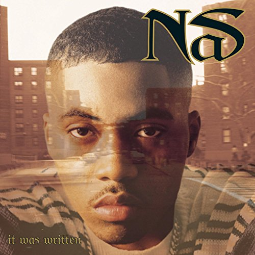 Nas - It Was Written - Zortam Music