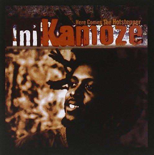Ini Kamoze - Ini Kamoze - Zortam Music
