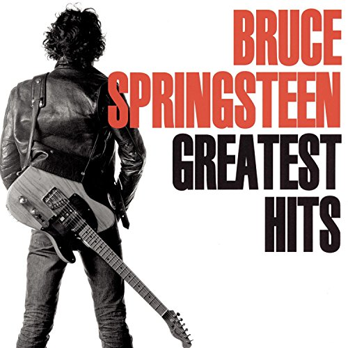 Bruce Springsteen - Greatest Hits - Zortam Music