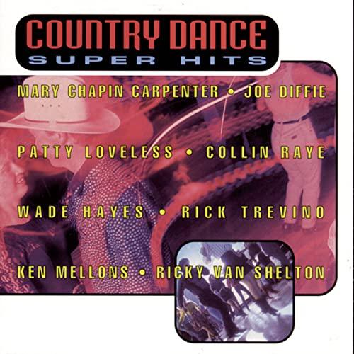 Various - Country Dance Super Hits - Zortam Music