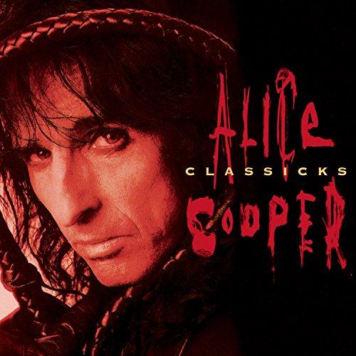 Alice Cooper - Under My Wheels (Live) Lyrics - Zortam Music