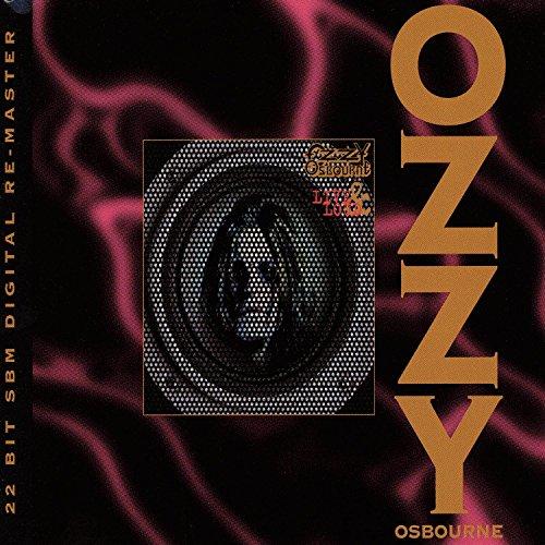 Ozzy Osbourne - Live & Loud - Zortam Music