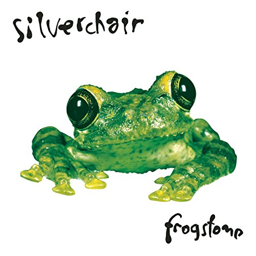 Silverchair - Frogstomp - Zortam Music