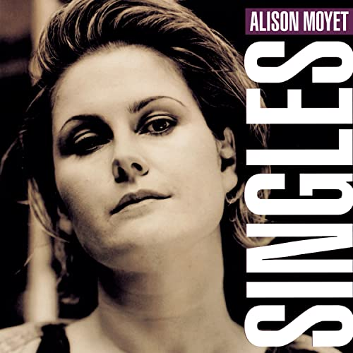 Alison Moyet - Love Letters Lyrics - Zortam Music