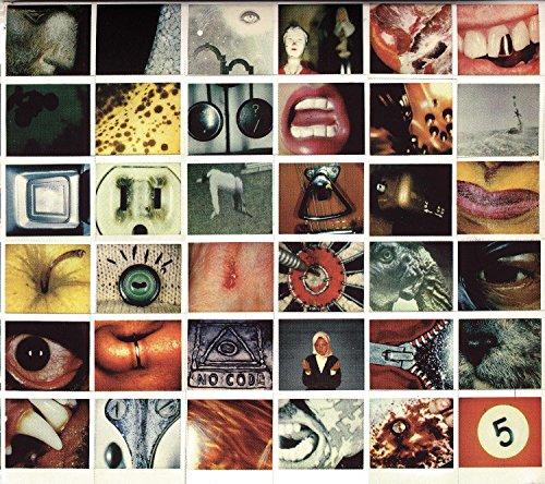 Pearl Jam - No Code - Zortam Music