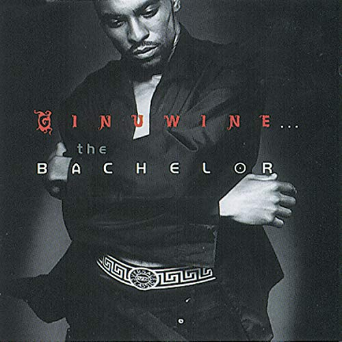 Ginuwine - The Bachelor - Zortam Music