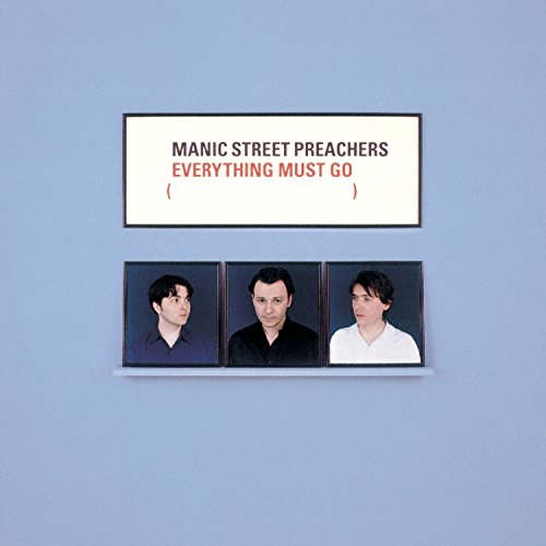 Manic Street Preachers - Chemical Beats - Zortam Music